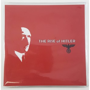 The Rise of Hitler: A Four Coin Mini Album